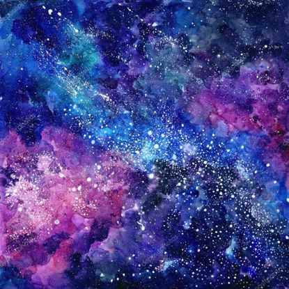 Изображение Плащевая, Космос